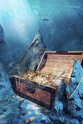 treasurechest-deep-ocean