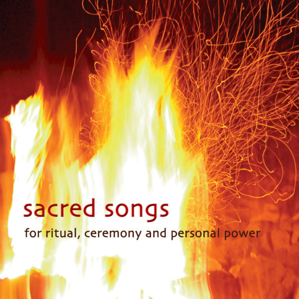 sacred songs front