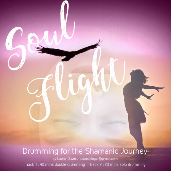 soul flight cover