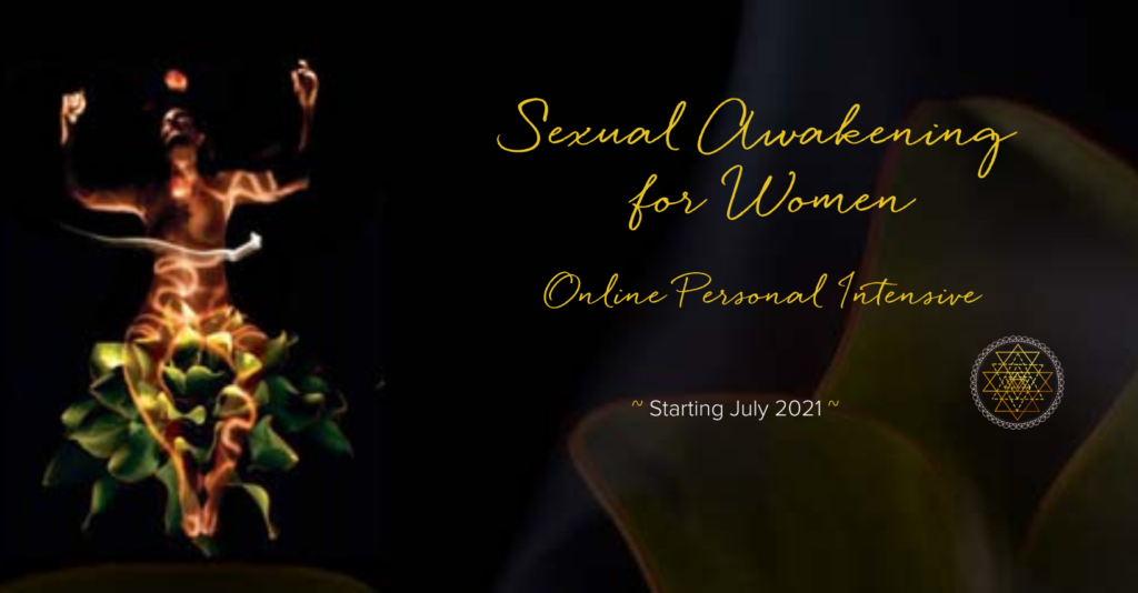 Sexual Awakening for Women-Header